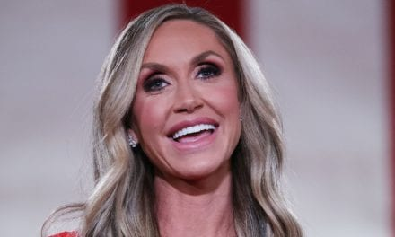 Lara Trump Joins Fox News And Critics Point Out A Massive Conflict Of Interest | HuffPost