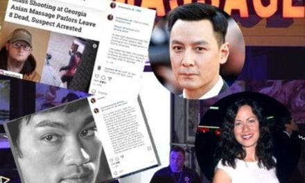 Celebrities Voice Out Against Anti-Asian Hate Crimes | JayneStars.com