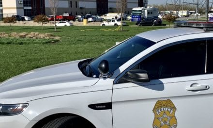 Gunman fatally shoots 8, then self at FedEx facility near IND airport – WISH-TV   Indianapolis News   Indiana Weather   Indiana Traffic