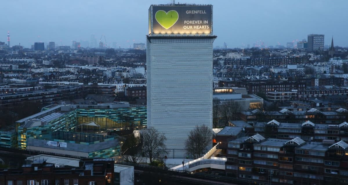 Government defeated over cost of removing Grenfell-style cladding