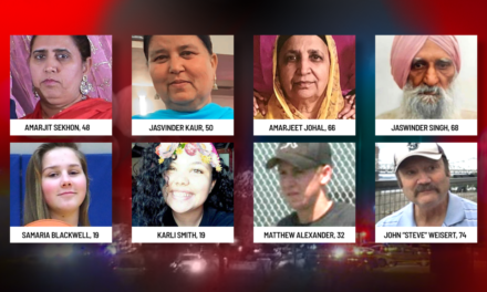 WISH-TV's medical reporter gives preview of news special: 'Honoring the Victims, Mass Shooting at FedEx' – WISH-TV | Indianapolis News | Indiana Weather | Indiana Traffic