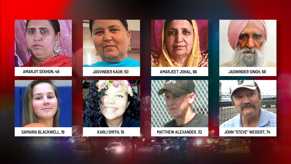 WISH-TV's medical reporter gives preview of news special: 'Honoring the Victims, Mass Shooting at FedEx' – WISH-TV   Indianapolis News   Indiana Weather   Indiana Traffic