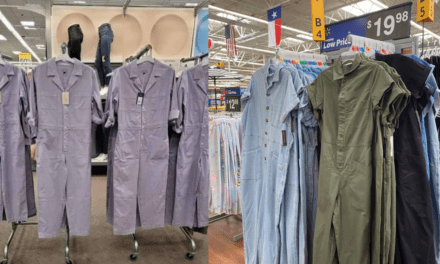 Prison Jumpsuits Are The New Hot Fashion Trend And It Just Reminds Me Of Districts From 'The Hunger Games'