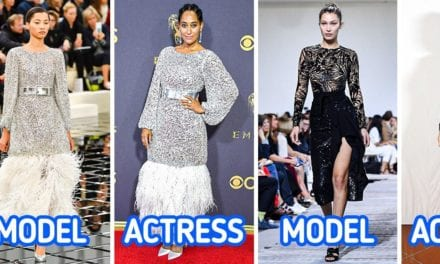 25 Times Celebrities Donned Runway Dresses on the Red Carpet, and We Can't Decide Who Wore Them Best