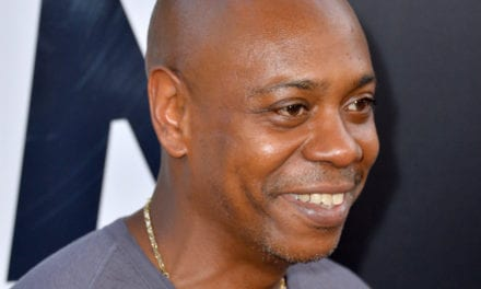 Dave Chappelle Reveals it was Celebrities Who Left Nasty Notes for Trump During Obama's Final Days – Great American Politics