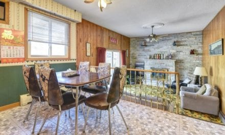 Retro-style Barrie, Ont. house with over 150 showings and 32 offers sells $250,000 above asking  | CTV News