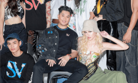 Sam Verzosa III and the new era of high fashion streetwear