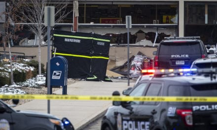 Bette Midler, Elijah Wood And Other Celebrities Condemn Boulder Shooting