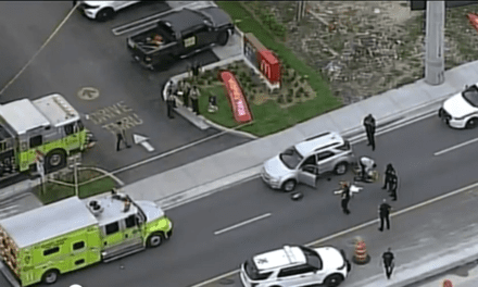 3-year-old dies from injuries after falling out of moving vehicle in Miami Gardens – WSVN 7News | Miami News, Weather, Sports | Fort Lauderdale