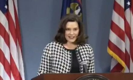 Michigan Governor Gretchen Whitmer Accused of Deadly Andrew Cuomo-Style Nursing Home Move