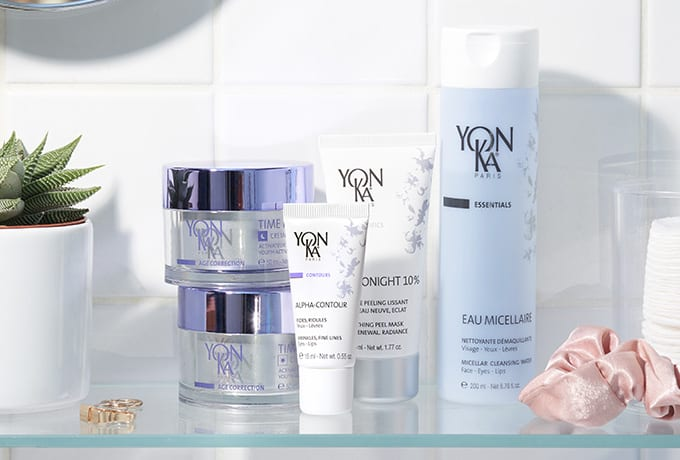 Yon-Ka Products That Celebrities Love