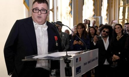 Alber Elbaz, top Israeli fashion icon and ex-Lanvin director, dies of COVID | The Times of Israel