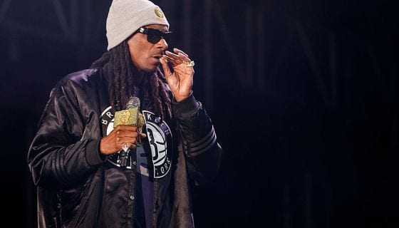 These 10 Celebrities Know How To Celebrate 4/20 In A Major Way [Gallery] | Global Grind