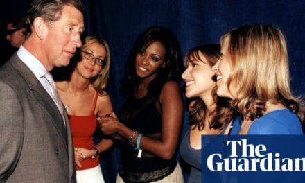 Y2k: the late 90s and early 00s fashions making a comeback | Fashion | The Guardian