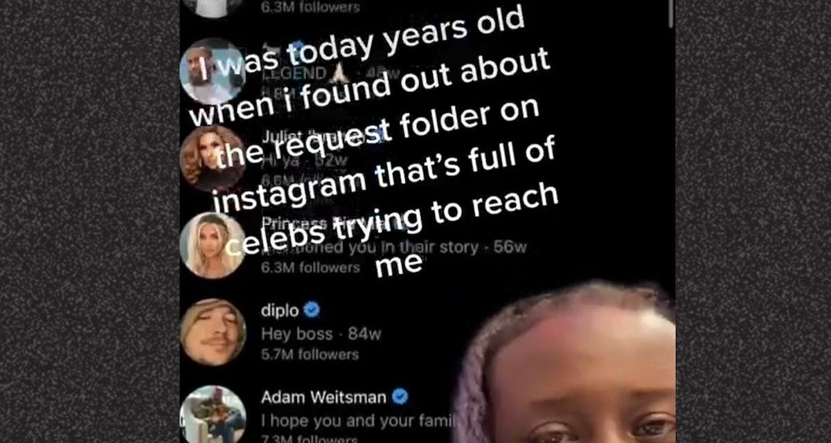 T-Pain Reveals All the Celebrities He's Been Accidentally Ignoring on Instagram