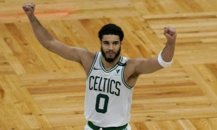 Celtics' Jayson Tatum on his leadership style and what the All-Star has learned during a trying season – masslive.com