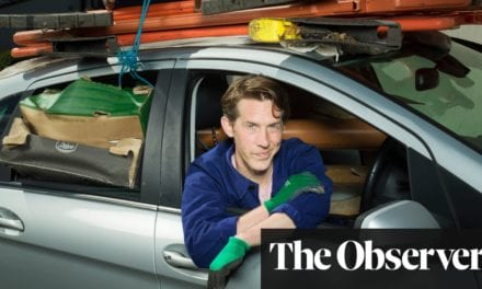 A trip to the dump is one of my great pleasures in life – and I'm not alone   Life and style   The Guardian