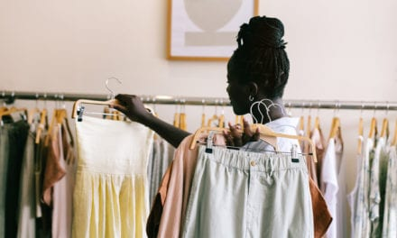 Your fashion choices may be hurting the planet — here are 6 ways to reduce your impact