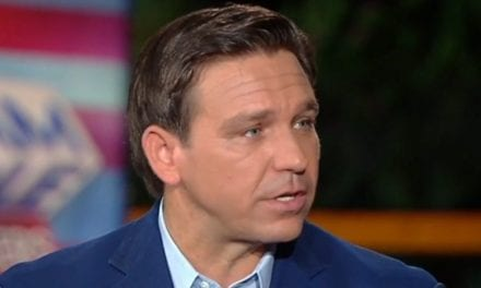 DeSantis To Sign Bill Banning Biological Males From Girls' Sports