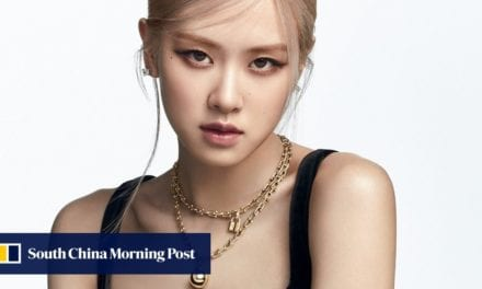 BTS for Louis Vuitton, Blackpink's Jisoo for Dior: why luxury brands are choosing Asian celebrities as their global ambassadors | South China Morning Post