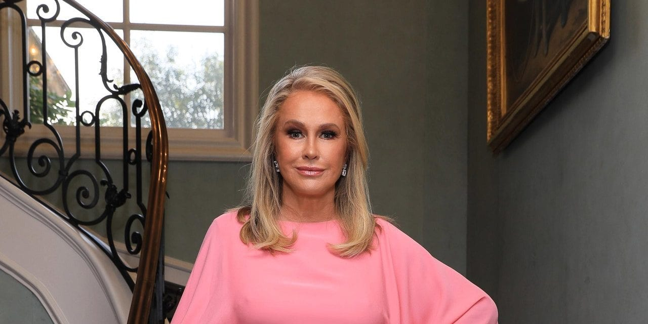 Kathy Hilton on Swerving Drama on Real Housewives, Upping Her Style Game, and Paris's Upcoming Wedding | Vogue
