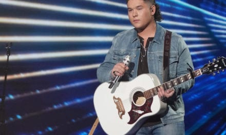 """""""American Idol"""" finalist Caleb Kennedy leaves show after video showing KKK-style hood surfaces – CBS News"""