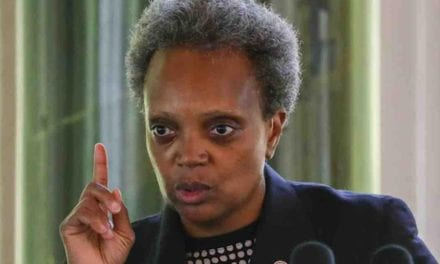 Far-left Chicago Mayor Lori Lightfoot granting interviews only to 'black or brown journalists,' local TV news reporters say