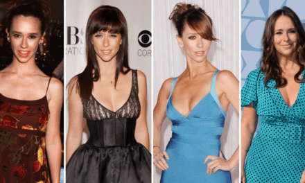 Jennifer Love Hewitt Is a Stunner on the Red Carpet! See the Star's Best Fashion Moments