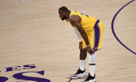LeBron James Reportedly Violated NBA's Health And Safety Protocols This Week By Attending Party With Drake And Other Celebrities – BroBible