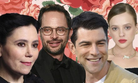How Our Favorite Jewish Celebrities Spent Mother's Day