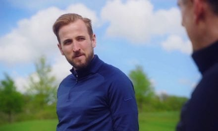 Harry Kane says he wants to reach level of Cristiano Ronaldo and Lionel Messi and reiterates desire to win trophies | Football News | Sky Sports