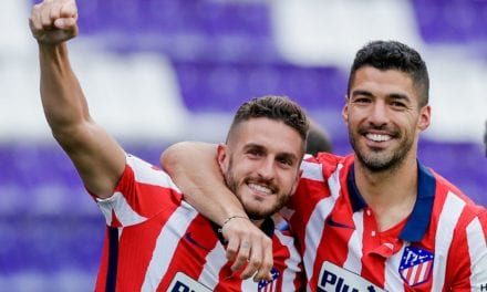 Atletico Madrid crowned champions on dramatic final day in La Liga – European round-up | Football News | Sky Sports