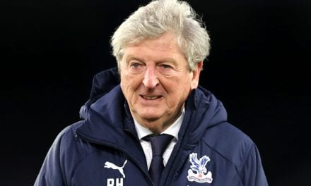 Roy Hodgson: Crystal Palace manager to leave the Premier League club at the end of the season | Football News | Sky Sports