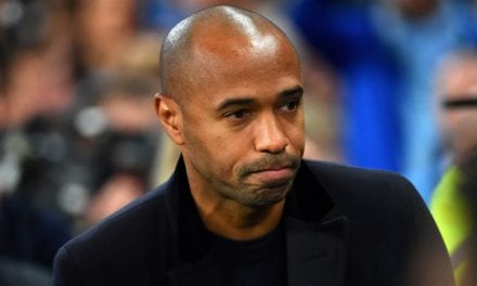 Thierry Henry says he no longer recognises Arsenal amid fan protests over Stan Kroenke's ownership | Football News | Sky Sports