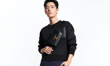 Xiao Zhan and the rising fashion influence of Chinese stars   The Star