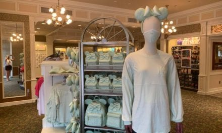 Disney Mint Style Collection Is a Summer Dream   Chip and Company