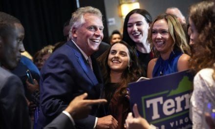 In Virginia, another win for a Biden-style candidate