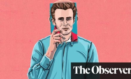 The male beauty myth: the growing acceptance of feeling comfortable looking good | Life and style | The Guardian