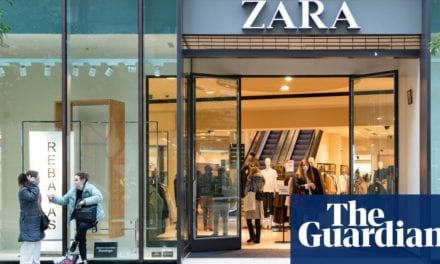 Mexico accuses Zara and Anthropologie of cultural appropriation | Fashion | The Guardian