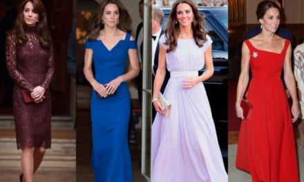 Duchess Catherine all set to launch a fashion line?