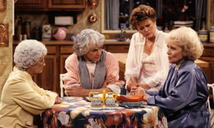 My Friends And I Are Going To Live In A 'Golden Girls'-Style Situation After We Retire | HuffPost