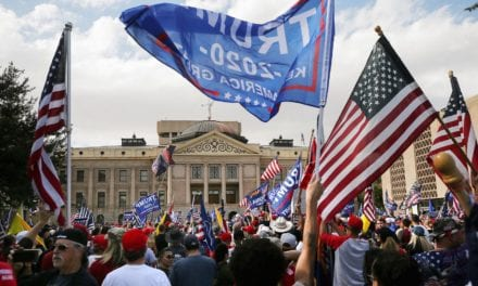 Republicans Push To Export Absurd Arizona-Style Election Audits To Other States | HuffPost