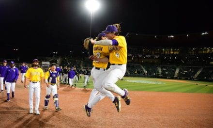 Tigers knock off No. 14 seed Oregon in dramatic fashion, advance to Supers