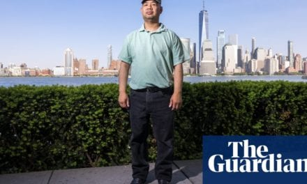 Experience: I was an imam at Guantánamo Bay | Life and style | The Guardian