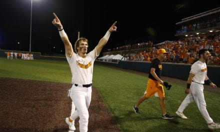 Tennessee Wins In Dramatic Fashion, Thanks To Walk-Off Grand Slam | Rocky Top Insider