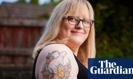 'Alice the rat was so special': readers on their brilliant, beloved pet tattoos | Life and style | The Guardian