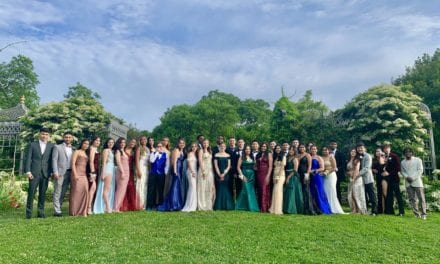 Prom 2021: Curtis seniors celebrate in style at Liberty House in a non-sanctioned school event – silive.com