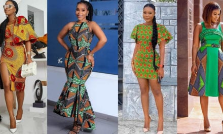 African Fashion That Draws Attention With Its Designs • Culture Scribe