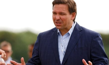 DeSantis On NCAA Threat To Pull Events From States That Protect Girl Sports: 'To Hell' With Your 'Events'