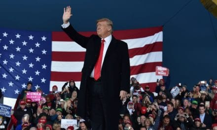 The Revenge Tour? Trump To Hold First Campaign-Style Rally In Ohio Since Leaving The White House | The Daily Caller